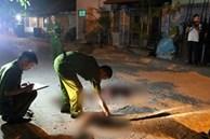 Quảng Ninh: Chồng chém liên tiếp vợ, con gái 8 tuổi và 2 người họ hàng rồi nhảy lầu tự tử