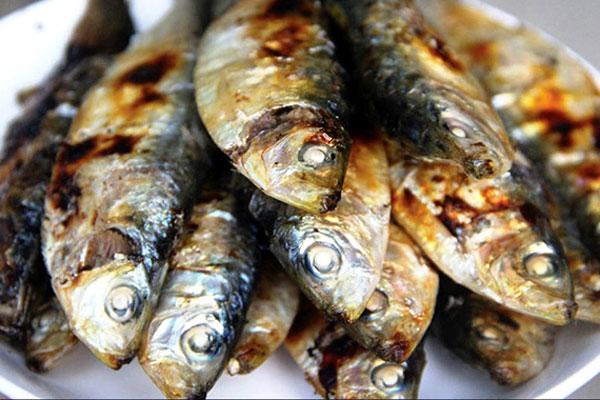 Món cá gây ung thư cao số 1 mà WHO cảnh báo