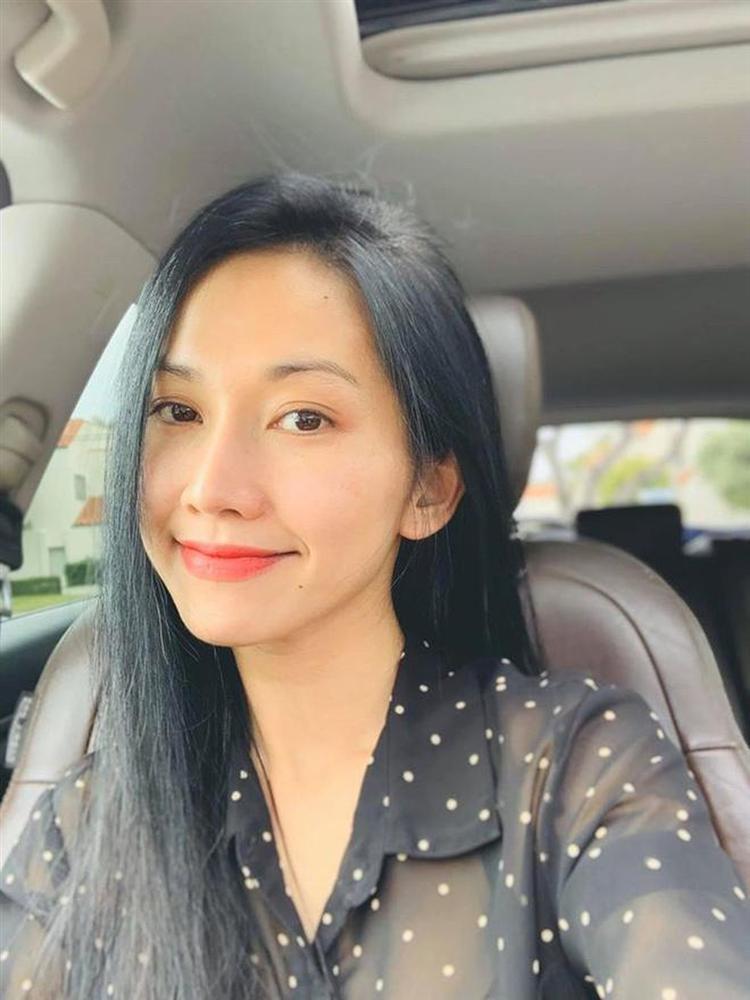 Kim Hiền bức xúc vì bị ca sĩ Duy Uyên (Mắt Ngọc) xúc phạm-3