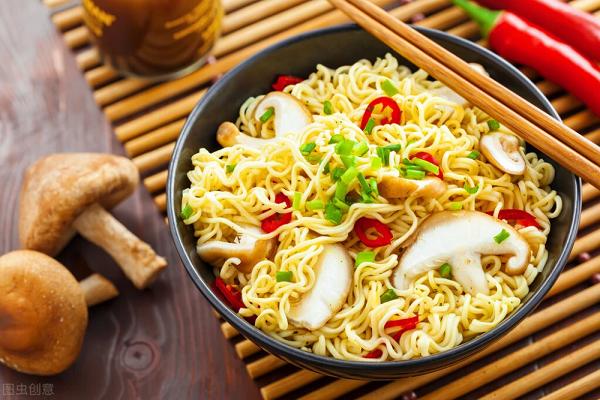 3 loại thực phẩm gây hại dạ dày hơn ớt phải ngừng ăn ngay-2