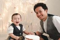 Rapper Đinh Tiến Đạt: Ngày nào còn lùm xùm chuyện tình cảm với Hari Won, giờ là bố bỉm sữa có cách dạy con đáng ngợi khen