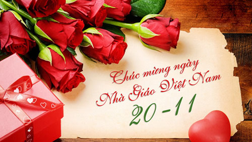Mách bạn cách chọn và cắm hoa chào mừng ngày Nhà giáo Việt Nam 20/11 thật trang trọng, ý nghĩa-3
