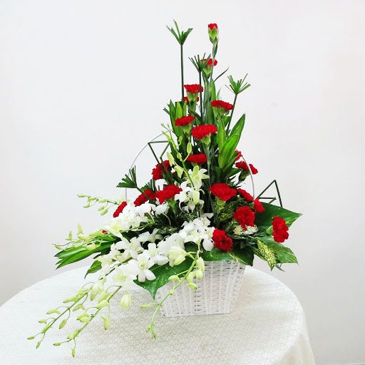 Mách bạn cách chọn và cắm hoa chào mừng ngày Nhà giáo Việt Nam 20/11 thật trang trọng, ý nghĩa-21
