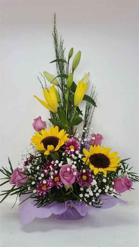 Mách bạn cách chọn và cắm hoa chào mừng ngày Nhà giáo Việt Nam 20/11 thật trang trọng, ý nghĩa-24