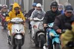 Dự báo thời tiết 17/11: Miền Bắc mưa lạnh, Nam Bộ ở đỉnh triều cường-2