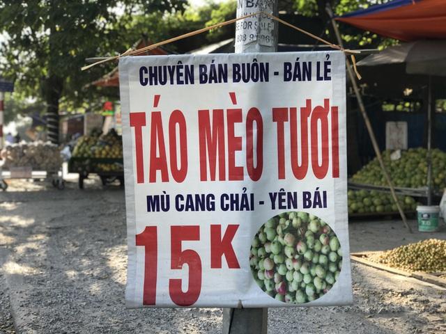 Đặc sản vùng cao khuynh đảo Hà thành, khiến giới nội trợ lùng mua ráo riết-3