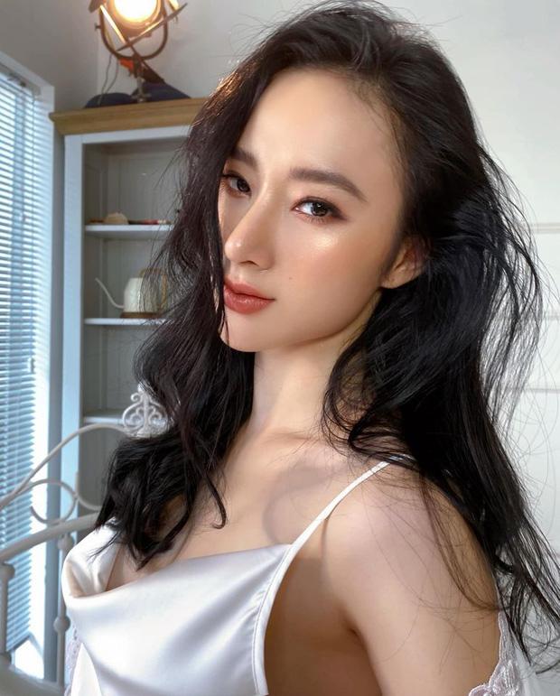 Bức ảnh gây bão MXH của Angela Phương Trinh: Nhan sắc và thần thái có thật sự đỉnh qua camera thường?-1