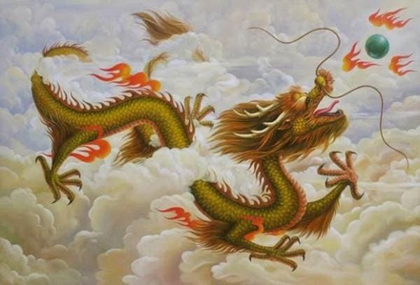 Tháng 10 âm lịch: Thời tới cản không nổi, 3 con giáp được Thần Tài và quý nhân chiếu cố, tài lộc viên mãn-2