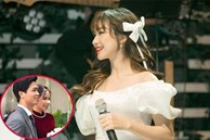Ngày Công Phượng tổ chức đám cưới với Viên Minh, Hòa Minzy có động thái gì?