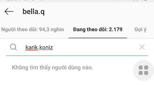 Bella đăng story làm dấy lên nghi vấn chia tay Karik ngay sau chung kết Rap Việt, phía đàng trai đã có phản ứng luôn!-3