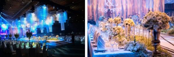 Lộ thực đơn tiệc cưới phong cách châu Âu - Nhật Bản do đích thân Công Phượng và Viên Minh lựa chọn-3