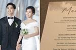 HOT: Công Phượng, Viên Minh đã đến khách sạn nhưng giữ kín hình ảnh tuyệt đối bằng lối đi riêng, bố mẹ chú rể tiết lộ bất ngờ về nàng dâu mới-8