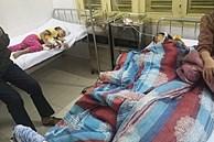 Bố chồng đánh con dâu mang thai và 2 cháu nguy kịch đã thoát khỏi hôn mê sau khi tự tử