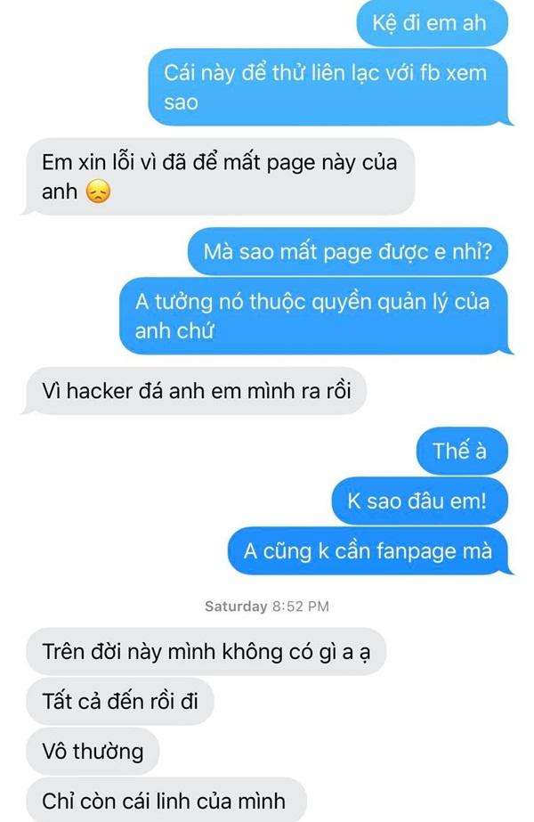 MC Phan Anh bị hacker tống tiền, liền có động thái không ai ngờ tới-4