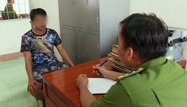Tình tiết bất ngờ vụ chồng đâm chết người để giải cứu vợ ở Vĩnh Long: Mẹ ruột thuê 6 đối tượng đến bắt con gái-2