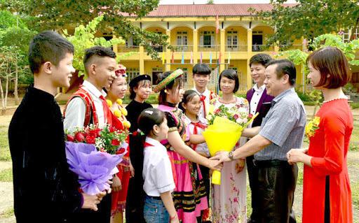 Những lời chúc chân thành và ýnghĩa nhất tri ân thầy cô ngày Nhà giáo Việt Nam 20/11-4