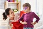 6 việc không nên làm khi trẻ dưới 3 tháng tuổi, nếu không sẽ gây nguy hiểm cho sự phát triển của trẻ-4