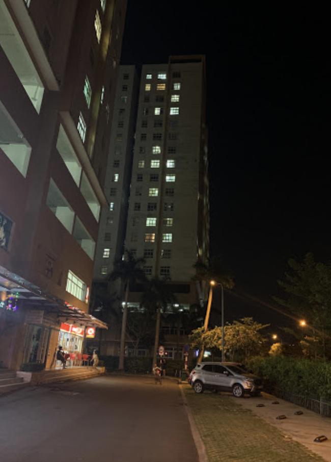 Vụ nữ luật sư rơi từ tầng 18 chung cư xuống đất tử vong ở TP.HCM: Trầm cảm nên nhảy lầu tự tử?-1