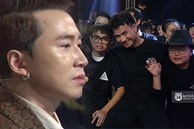 Nhóc tỳ nhà Xuân Bắc 'vạch trần' lý do Karik khóc ở chung kết Rap Việt, nhưng nói gì mà chính chủ đáp lại luôn?