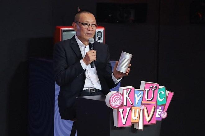 MC Lại Văn Sâm: Tôi đã nghỉ hưu, không còn ràng buộc, trách nhiệm nào-2