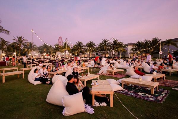 Cung đường marathon 'cực phẩm' và kỳ nghỉ trong mơ ở Vinpearl Phú Quốc-12