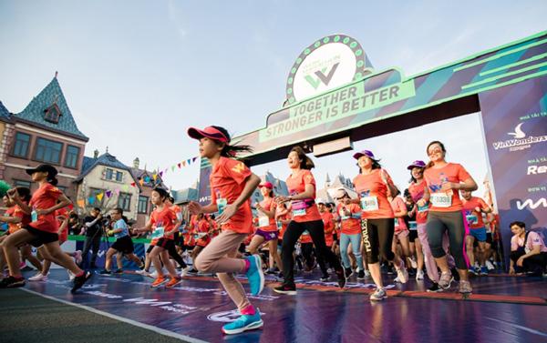 Cung đường marathon 'cực phẩm' và kỳ nghỉ trong mơ ở Vinpearl Phú Quốc-2