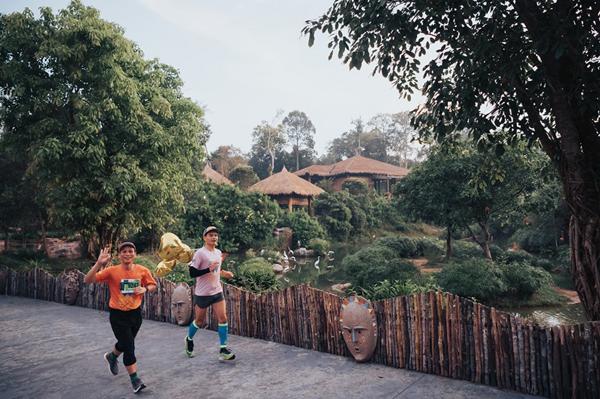 Cung đường marathon 'cực phẩm' và kỳ nghỉ trong mơ ở Vinpearl Phú Quốc-4