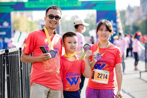 Cung đường marathon 'cực phẩm' và kỳ nghỉ trong mơ ở Vinpearl Phú Quốc-6