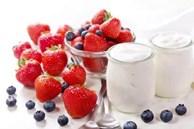 Sữa chua có lợi cho sức khỏe nhưng đâu mới là khoảng thời gian ăn tốt nhất để phát huy hiệu quả?