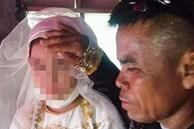 Bé gái 13 tuổi bị ép kết hôn với người đàn ông 48 tuổi đã có 4 đời vợ nhưng yêu cầu nhà chồng đặt ra cho cô dâu càng gây phẫn nộ hơn