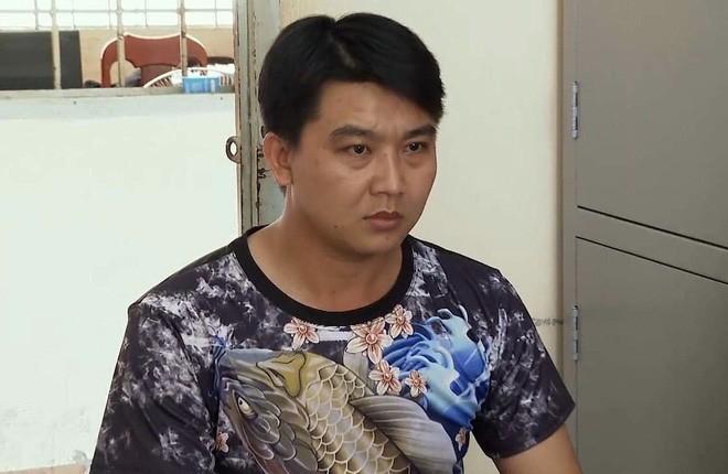 Vụ chồng giết người vì cứu vợ: Em trai nạn nhân bị bắt cóc đã ra đầu thú-1