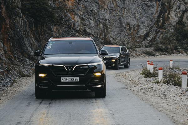 Thời điểm 'vàng' mua VinFast Lux SA2.0 trong tháng 11-2