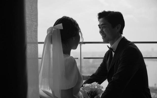 Hot: Ngắm trọn bộ ảnh cưới lung linh chưa từng công bố của Công Phượng và Viên Minh-4