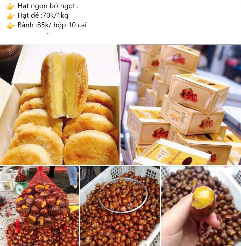 Dân buôn tiết lộ chiêu phù phép hạt dẻ Trung Quốc, người mua sập bẫy mà không biết-2