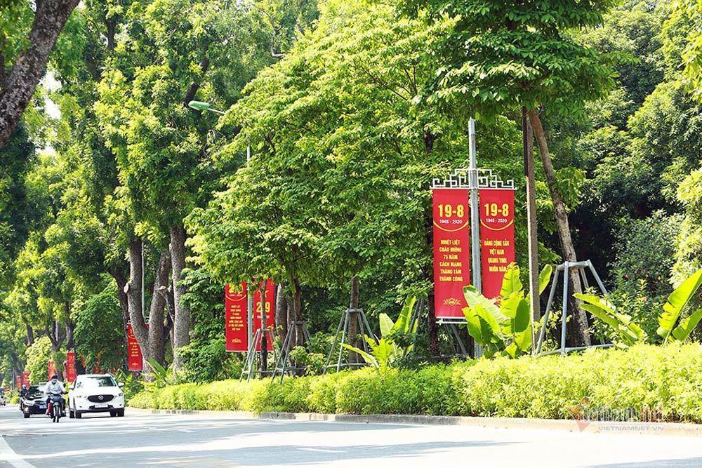 Dự báo thời tiết 18/11: Hà Nội tăng nhiệt, TP.HCM mưa bất chợt-1