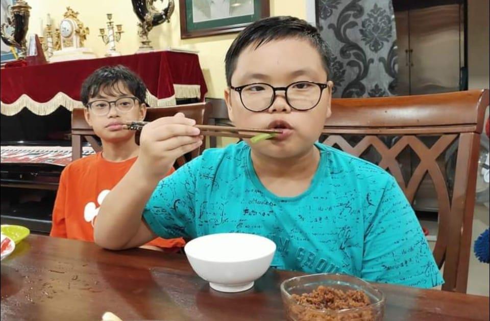 """Xuân Bắc - một ông bố rất khác"""" của showbiz Việt, không hổ danh phụ huynh mẫu mực, của hiếm"""" của làng giải trí-1"""