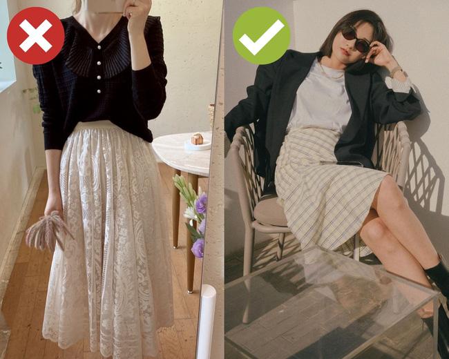 3 kiểu chân váy chị em có thừa tiền cũng đừng sắm, bằng không style mùa Đông sẽ chẳng tiến bộ lên được-1