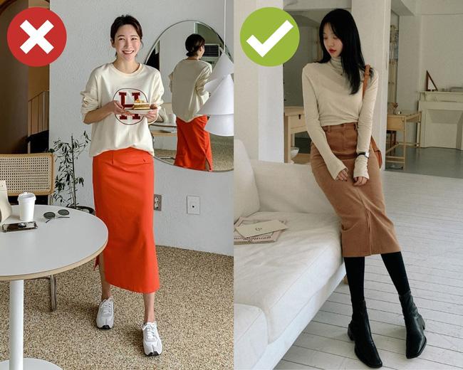 3 kiểu chân váy chị em có thừa tiền cũng đừng sắm, bằng không style mùa Đông sẽ chẳng tiến bộ lên được-3