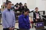 VKS đề nghị tử hình bố dượng, tù chung thân với mẹ ruột vụ bạo hành con gái 3 tuổi đến chết-12