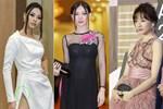 Giảm cân quá hóa hỏng việc, mỹ nhân châu Á mất luôn phong độ mặc đẹp và nhan sắc vì gầy gò quá mức-9