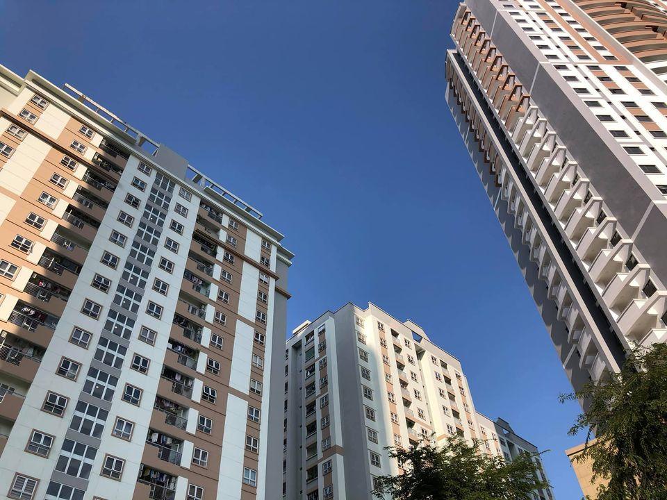 Có ba tỷ, đau đầu căn hộ cũ nội đô hay nhà mới ngoại thành-1