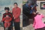 Vụ vợ vô sinh bị bạo hành đến chết: Tiết lộ mới về hoàn cảnh thương tâm của nạn nhân, dân làng từng chứng kiến người chồng ra tay giữa đường-4