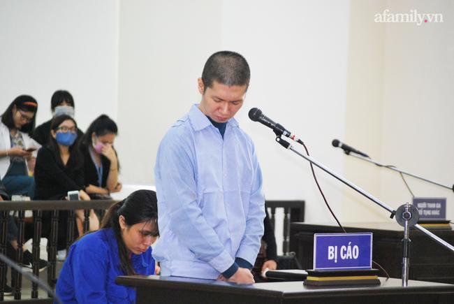 Vụ cặp vợ chồng bạo hành bé gái 3 tuổi đến chết: Con gái tố ngược mẹ đẻ trước tòa, phủ nhận hoàn toàn công sức bà chăm cháu-3