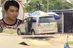 Cô dâu bị giết ngay trước hôn lễ, mẹ ruột biết tin liền đến hiện trường nhưng bị cảnh sát ngăn cản nhìn con vì bộ dạng của nạn nhân-2