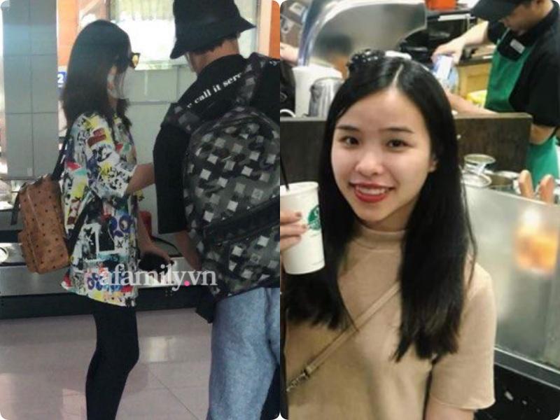 Cặp đôi Công Phượng - Viên Minh giản dị xuất hiện ở sân bay, thể hiện tình cảm cực tinh tế bằng 1 món hàng hiệu-4