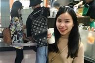 Cặp đôi Công Phượng - Viên Minh giản dị xuất hiện ở sân bay, thể hiện tình cảm cực tinh tế bằng 1 món hàng hiệu