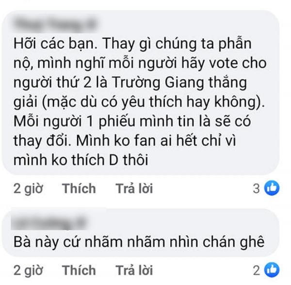 Lâm Vỹ Dạ bị anti-fans thả phẫn nộ sau khi dẫn đầu đề cử tại Mai Vàng-5