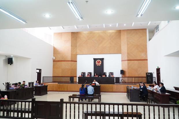 VKS đề nghị tử hình bố dượng, tù chung thân với mẹ ruột vụ bạo hành con gái 3 tuổi đến chết-10