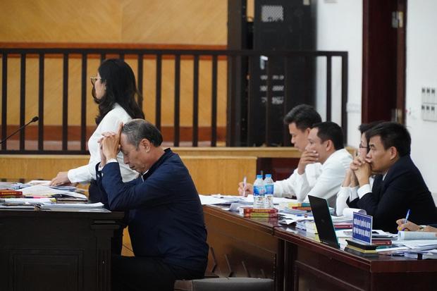 VKS đề nghị tử hình bố dượng, tù chung thân với mẹ ruột vụ bạo hành con gái 3 tuổi đến chết-6