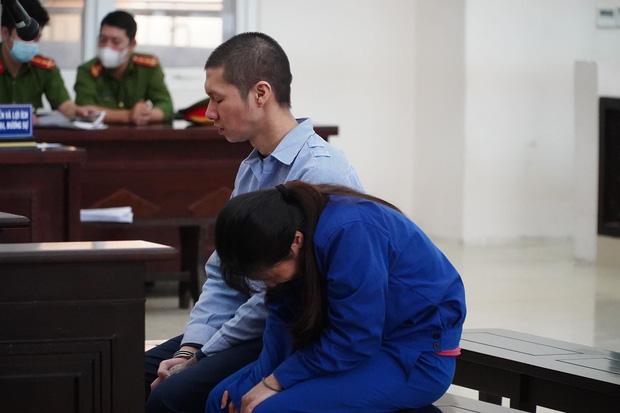 VKS đề nghị tử hình bố dượng, tù chung thân với mẹ ruột vụ bạo hành con gái 3 tuổi đến chết-2